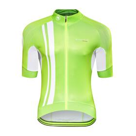 Endura FS260 Pro SL II Kortärmad cykeltröja Herr grön